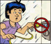 Electricity Safety for Children